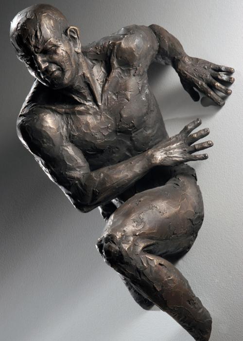 Скульптура Обнаженного Тела