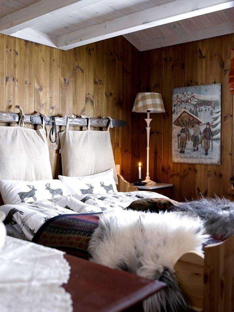 Норвегия интерьер дома фото