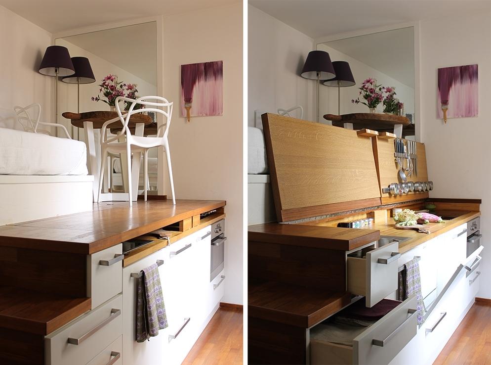 Как обустроить квартиру своими руками недорого