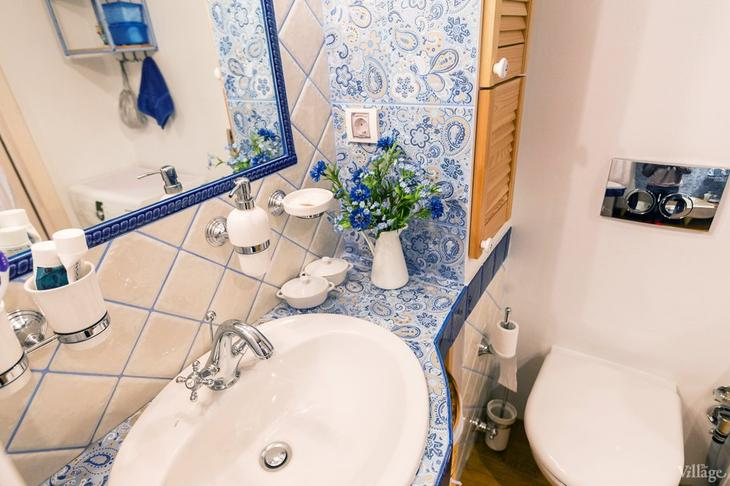 Ванная комната 4 кв.м дизайн без унитаза
