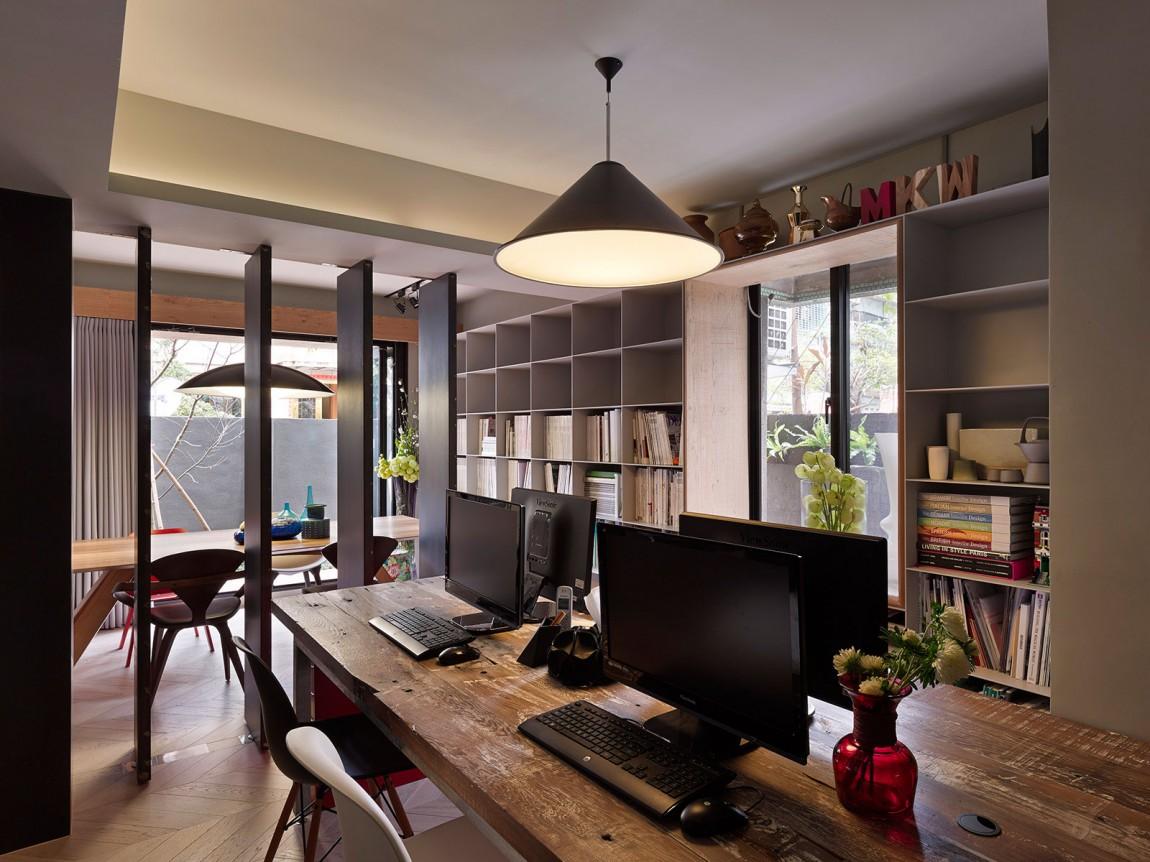 Дизайн квартир домов и офисов