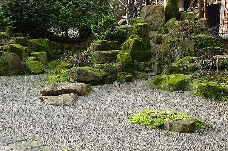 Zen garden lodgers - Zen garten bedeutung ...