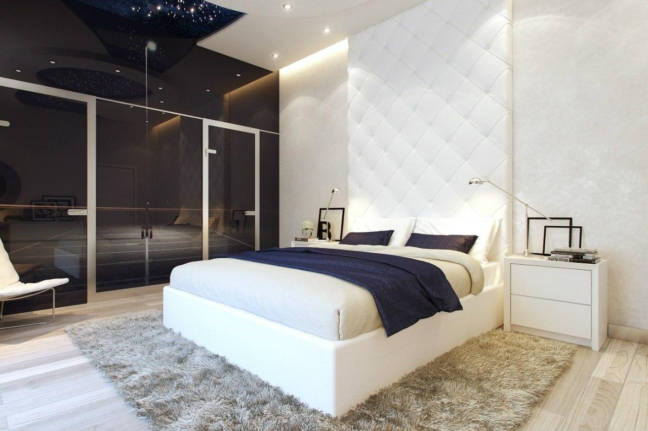 Спальни маленькие фото дизайн 2017