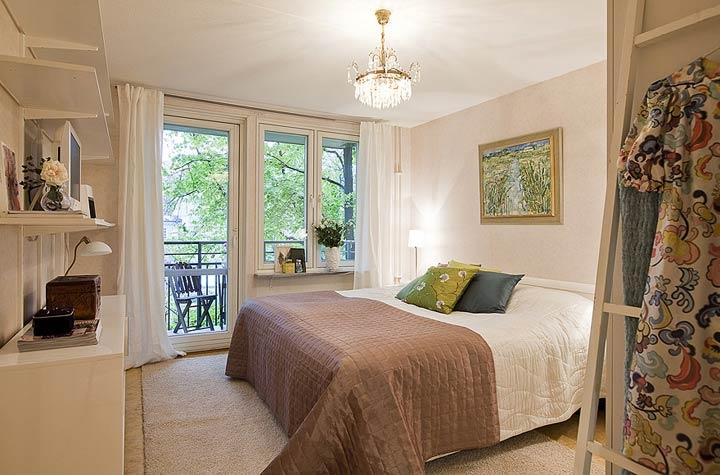 Дизайн квартир фото простой