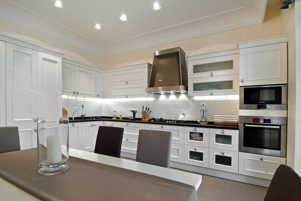 Дизайн кухни 12.5 кв м