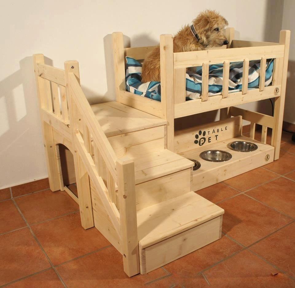 Домик для собаки своими руками с фото пошаговое