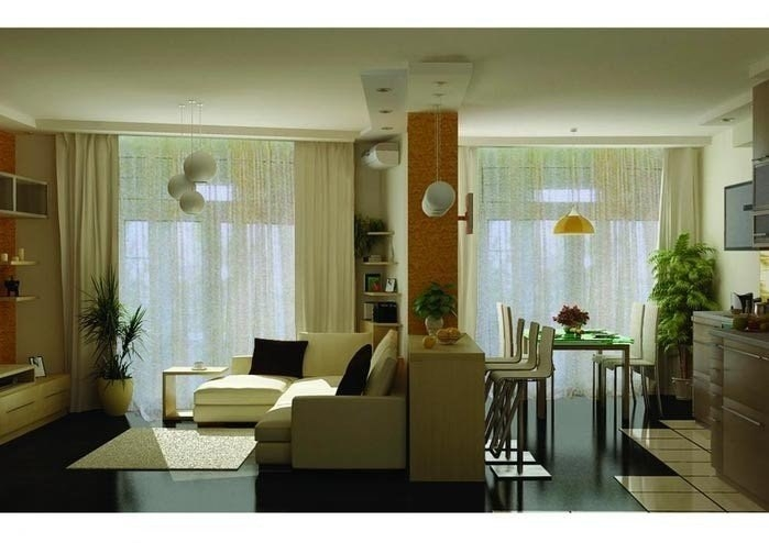 Идеи для квартиры студии фото