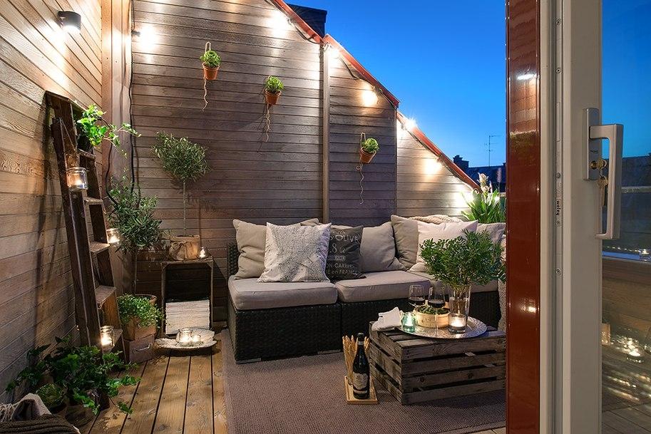 Лоджия деревянный дизайн. - как установить балконный блок - .