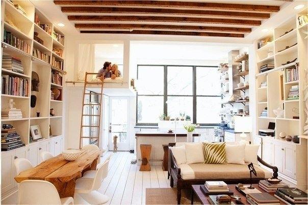 Обустройство интерьера квартиры своими руками