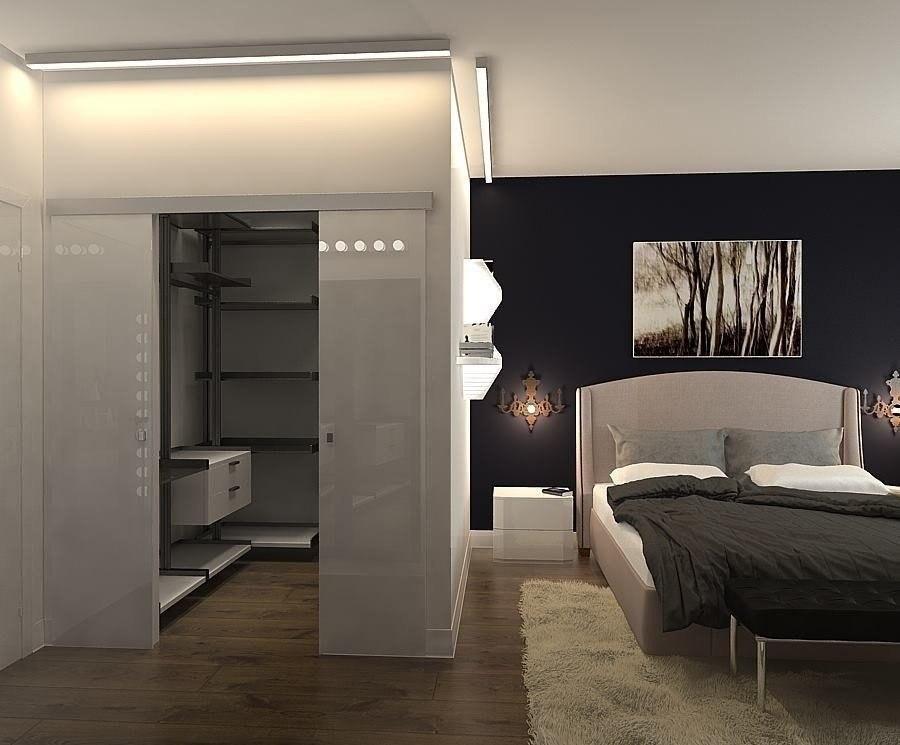 Дизайн квартир 48 кв.м