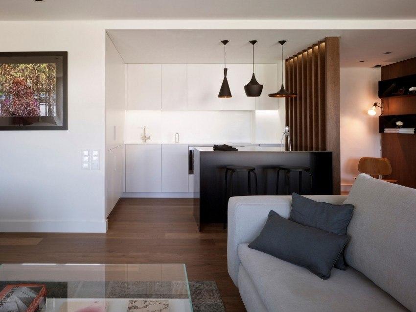 Испания интерьер квартир фото