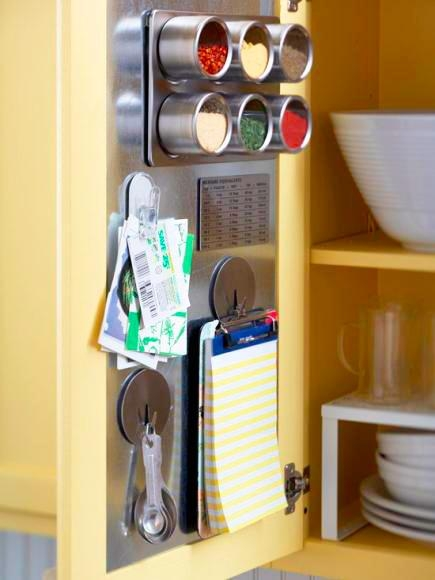 Хранение на кухне лучшие идеи своими руками 89