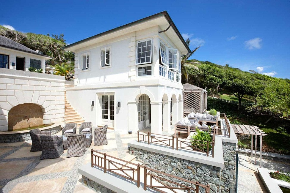 Дом в Петра на берегу моря недорого с фото