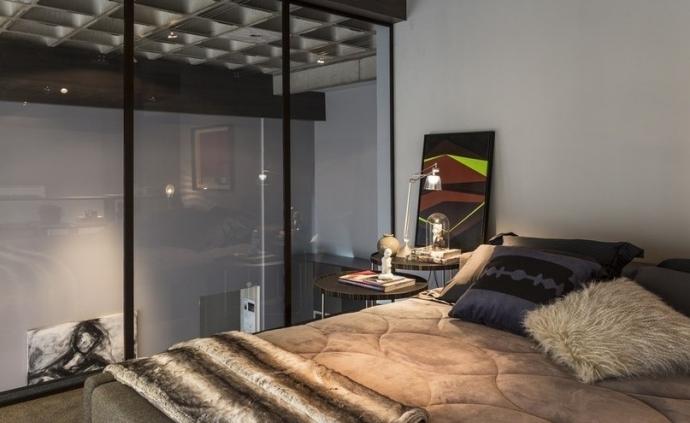 3 bedroom lofts