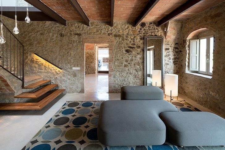 Квартира в испании жирона