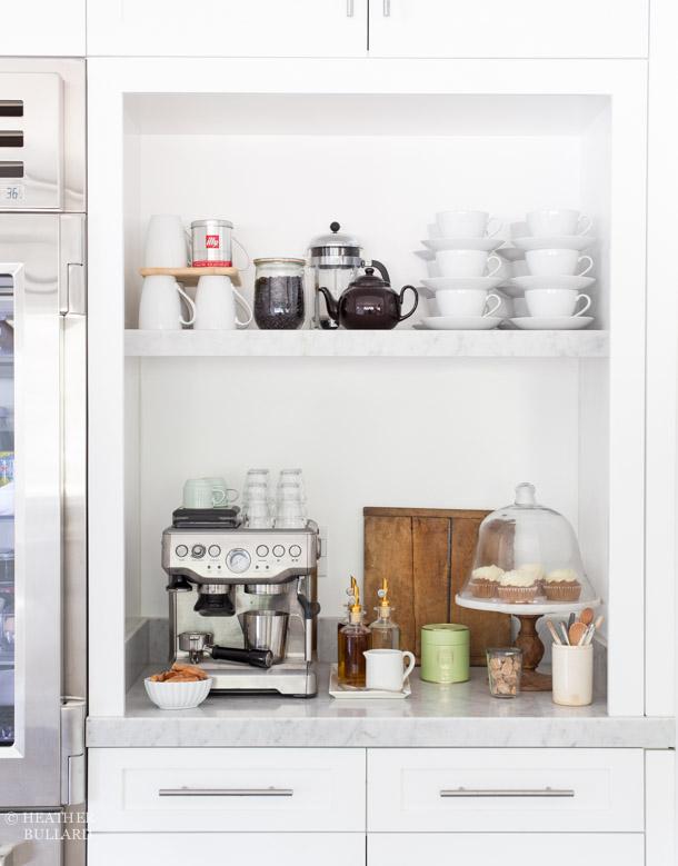 Фото кухни чайные дела