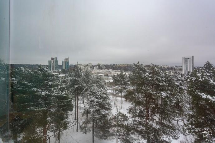 Апартаменты в городе Эспоо, Финляндия