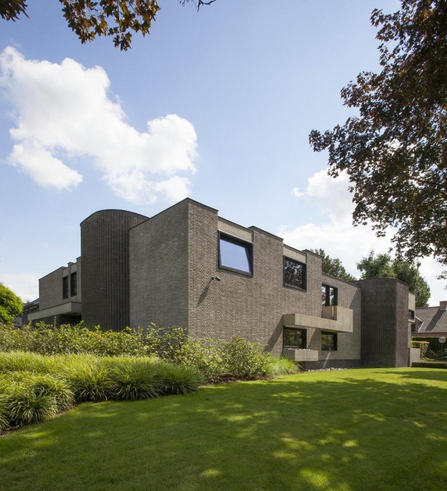 отец выступал бельгийский дом фото дизайна том, что формы